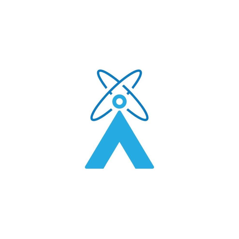 Giant Angstrom Logo